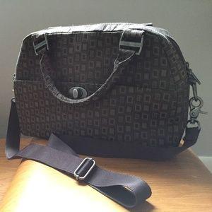 Baggallini Hand/Shoulder Bag